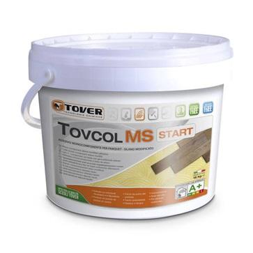 Клей Tover Tovcol MS Start (7,5 кг)