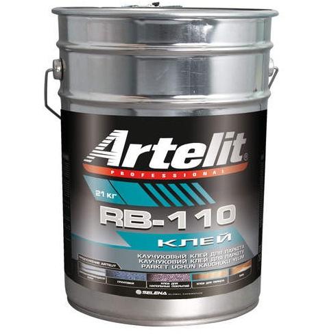 Клей Artelit RB-110 21 кг