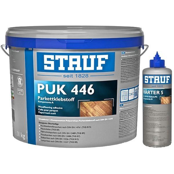 Клей STAUF PUK-446 P 8,9 кг